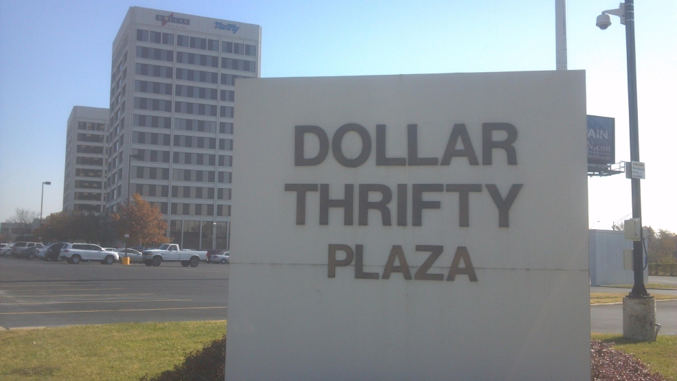 Hertz Car Rental Tulsa Airport