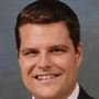 Rep. Matt Gaetz to hold round-tables on medical marijuana research