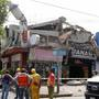 Mexican official lowers quake death toll to 217