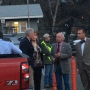 Tires slashed at Congressman's town hall meeting in Mariposa