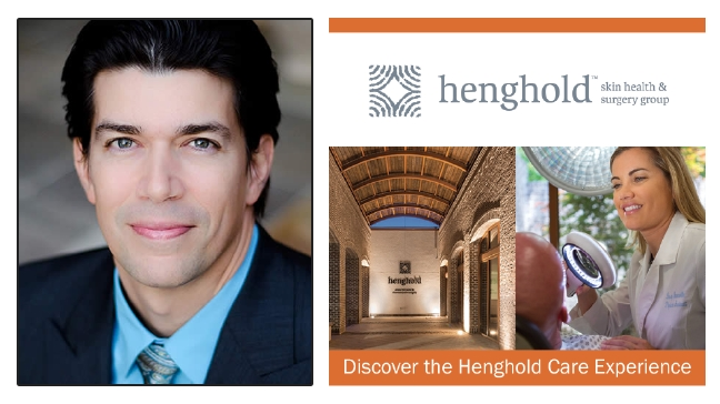 Meet Dr. William Henghold