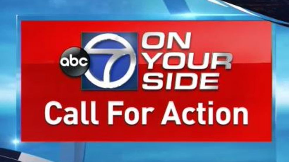 7 On Your Side Partners With For Action To Increase Help For Consumers