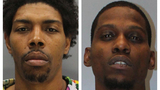 2 men wanted for domestic violence in Richland Co. deputies say