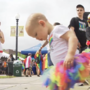 Kalamazoo's Pride Festival goes on for 2nd day, bringing out young and old generations