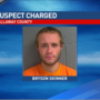Suspect in Holts Summit church burglary charged