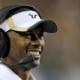 University of Oregon hires Willie Taggart from South Florida as head football coach
