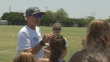 Wambach among ex-U.S. National Team players to host camp in Abilene