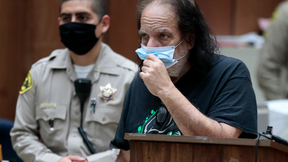 Adult film star Ron Jeremy charged with rape, sexual assault AP (6).jpg