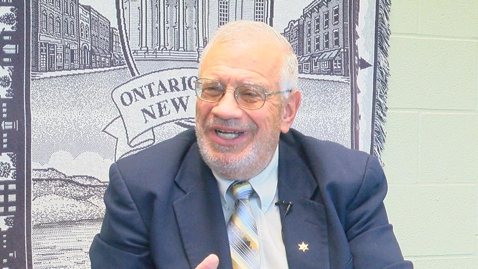 Preparing for retirement, Sheriff Phillip Povero reflects on his tenure in office