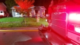 Springfield Family Displaced After Early Morning House Fire