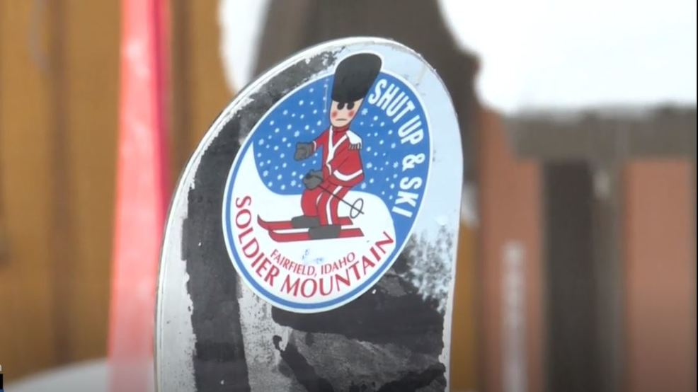 Soldier Mountain Ski Resort for sale: 'This ski resort has untapped potential'