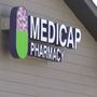 Man arrested after medication stolen from Medicap Pharmacy