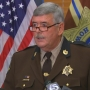 Howard County Sheriff responds to Human Rights report, intends to continue serving