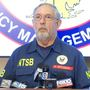 NTSB holds press conference on Texas charter bus crash investigation