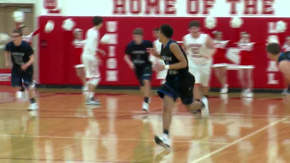 12.11.15 Video - Harrison Central Vs Union Local  - Boys Basketball