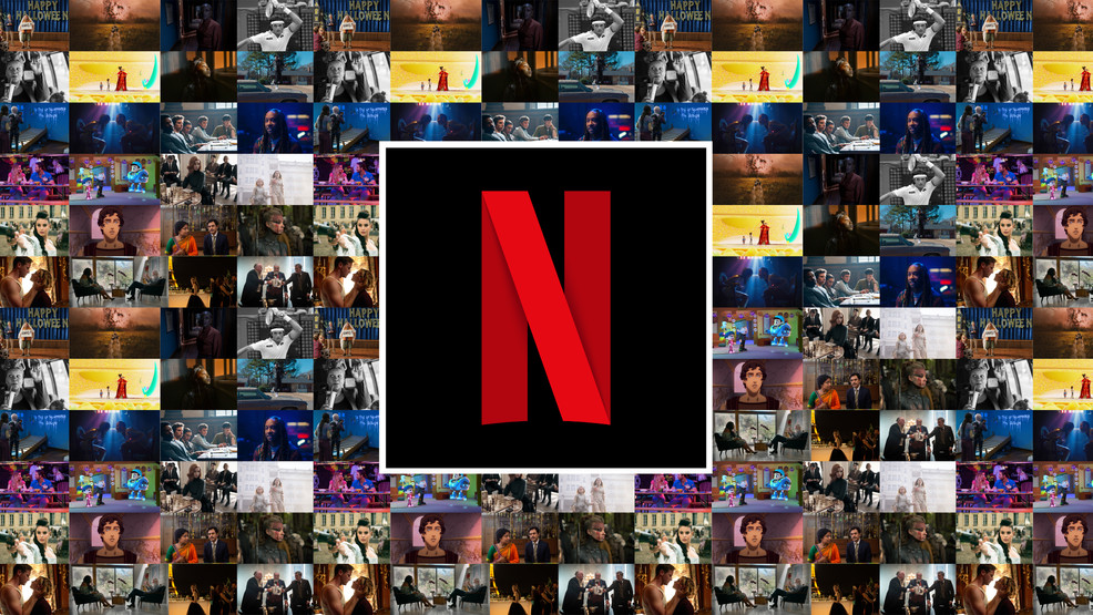 Here's what's coming to Netflix in October 2020
