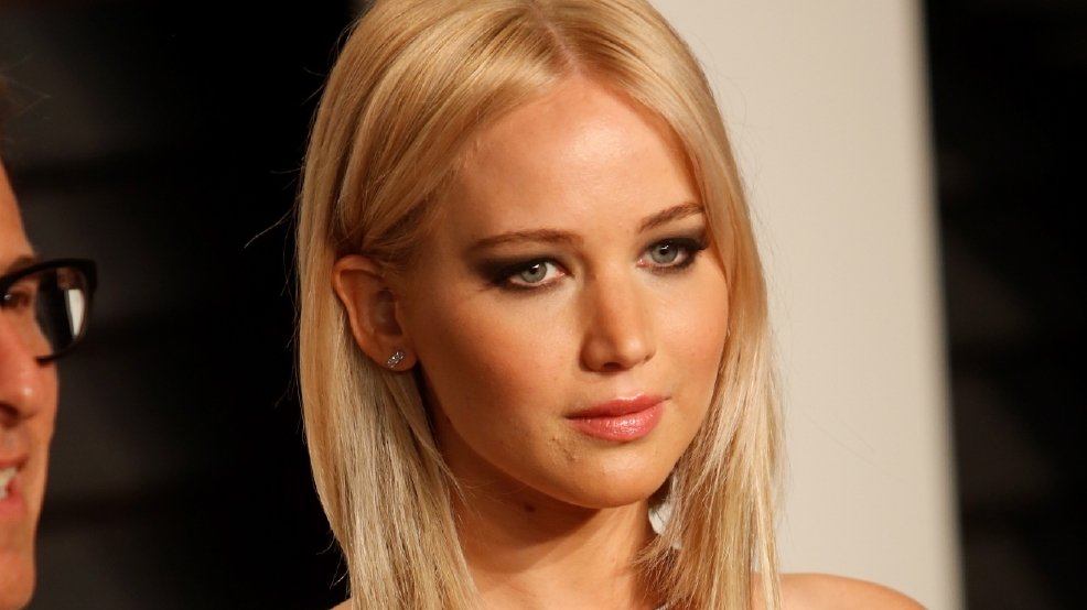 Jennifer Lawrence takes a stand against corruption with shocking video