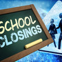 Coosa County Schools closed Monday