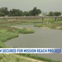 Mission Reach project receiving $14.6 million in federal funding