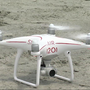 WATCH: Putting Sullivan's Island's drones to the test in search scenarios