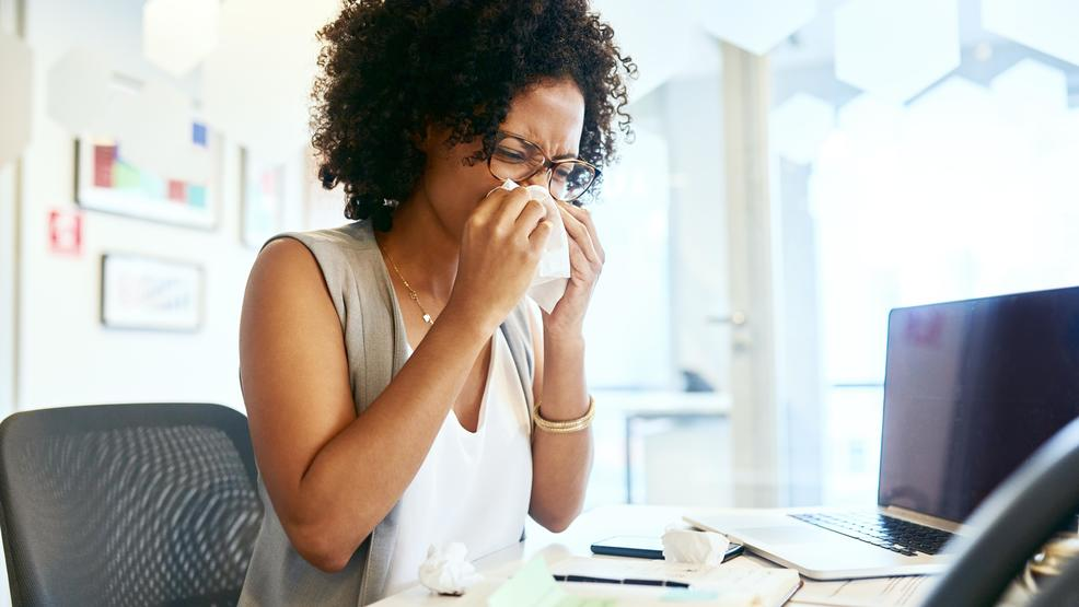 Runny Nose Medicine: Suffer from a never-ending runny nose