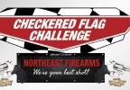 Checkered Flag Challenge