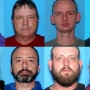 Walker County drug trafficking investigation results in 8 guilty pleas