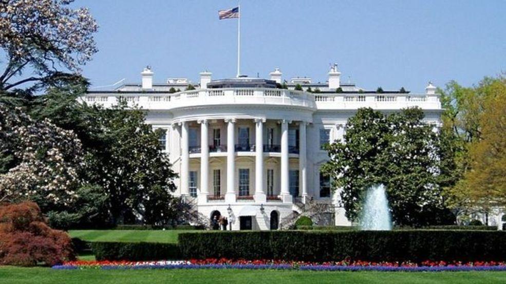 Secret Service investigating 'suspicious package' near White House