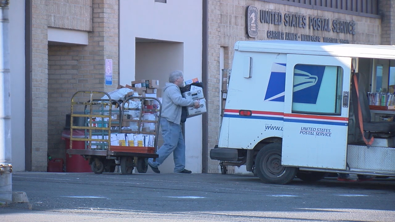 7 ON YOUR SIDE: Are workers not getting paid overtime at a Manassas Post Office? (ABC7)