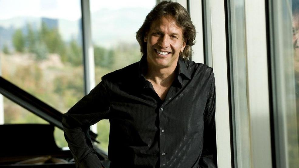 Kurt Bestor announces new concert series: 'Music in High Places'
