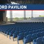 Ford Park preparing for Toby Keith concert