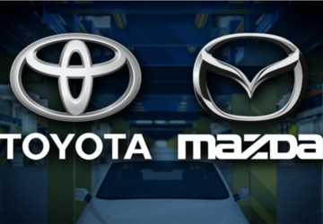 What does the Toyota-Mazda partnership mean for shoppers?
