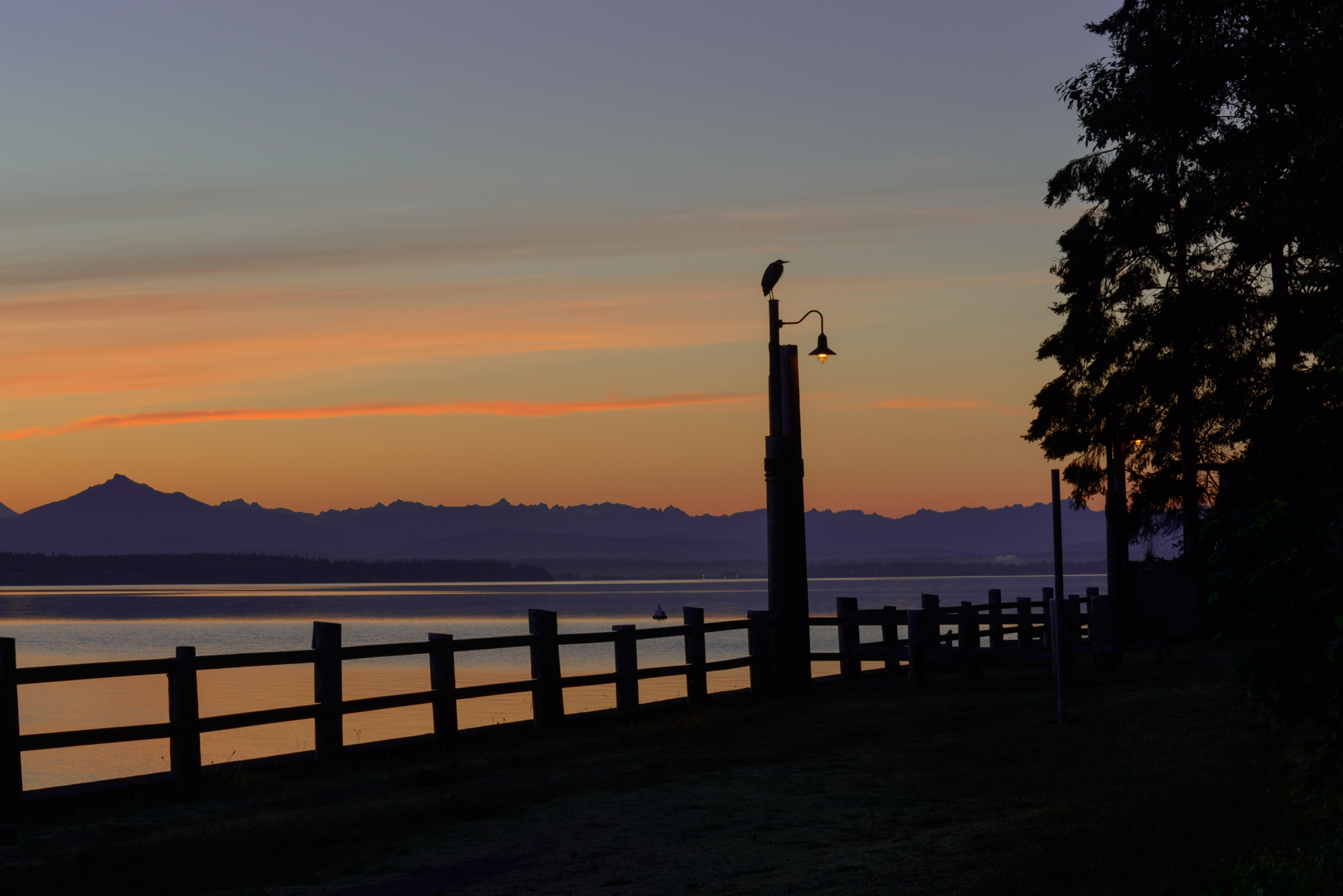 "The contest, done by Reader's Digest and Nextdoor, set out to find out where the ""nicest"" people live in America. Where are all the nice humans at?! According to their calculations - South Whidbey Island is a finalist out of 10 other towns and cities! (Image courtesy of Jack Penland, Computer Pix)"