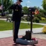 116TH Cavalry Brigade Fallen Soldier Memorial unveiled, re-dedicated