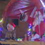 Annual holiday parade brings hundreds of people to downtown Sioux City