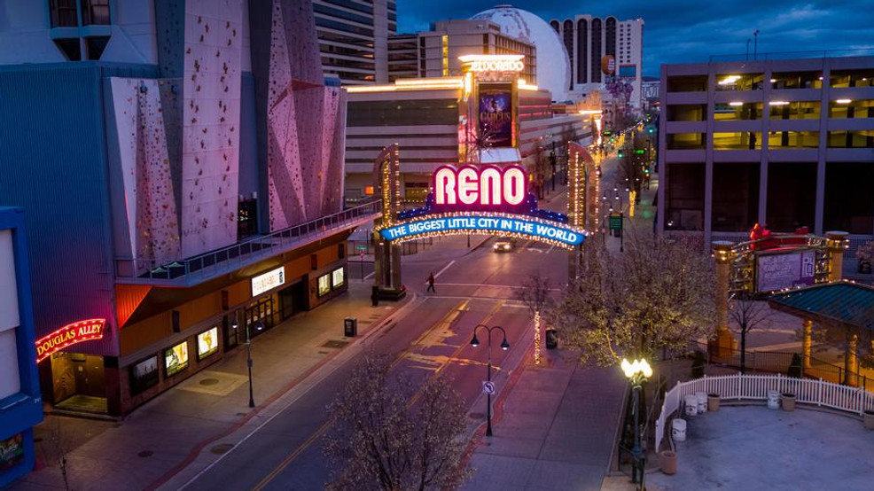 20 years after moving to Reno, 20 things I love about the city