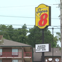 9-month-old found dead inside Batesville Motel