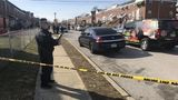 BREAKING: Homicide in Northeast Baltimore