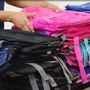 Local businesses help students get ready to head back to school