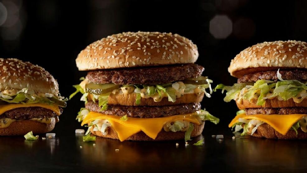 Big Deal For The Big Mac Mcdonald S To Offer Beloved