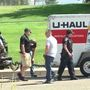 Thieves in New Mexico steal trailer from Oklahoma hauling casket, body for burial