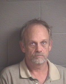 "Name: Robert Brian Prevatte Age: 55 Height: 5'8"" Weight: 175 lbs. Identifying Features: Bald with blue eyes Wanted For: Breaking and Entering (F) Larceny of Motor Vehicle (F)"
