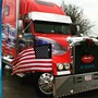 'Wreaths Across America' convoy will affect traffic on I-35 Friday