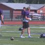Dakota Valley preps for top-5 showdown