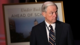 A conservative group launched an online campaign to help Sessions get confirmed as AG