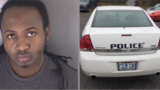 Cop impersonator arrested; allegedly followed woman in fake police car from Md. into Va.