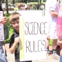 Local scientists join global #MarchforScience