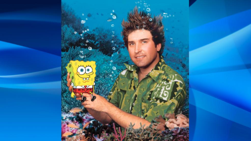 SpongeBob SquarePants Makes Appearance At Super Bowl Halftime Show