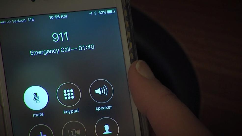 How 911's Landline Location Tracking Works
