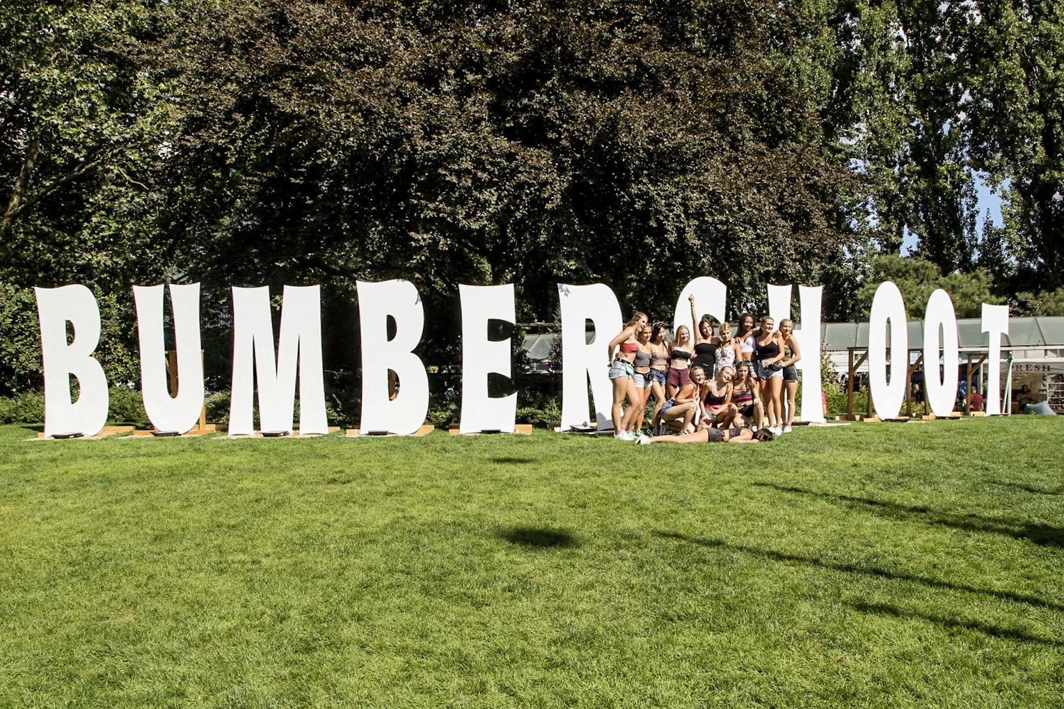 Bumbershoot is back for another year in Seattle as thousands of people flocked to the Seattle Center to see big headliners such as Lil Wayne, The Chainsmokers, J. Cole and SZA. This weekend our team at Seattle Refined will be exploring the great music, fashion, and hidden moments of this music festival that is approaching almost a half century old. (Stephanie Dore / Seattle Refined)